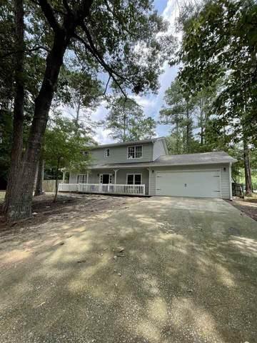 280 Cottonpatch #150, Lawrenceville, GA 30046 (MLS #9022567) :: Regent Realty Company
