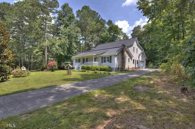 494 Pleasant Valley Road, Adairsville, GA 30103 (MLS #9022705) :: AF Realty Group