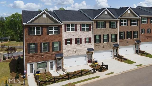 2082 Clay Rd #25, Snellville, GA 30078 (MLS #9022990) :: Athens Georgia Homes
