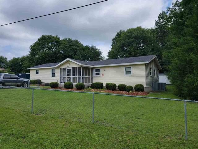 362 Carver, Thomson, GA 30824 (MLS #9023069) :: Crown Realty Group