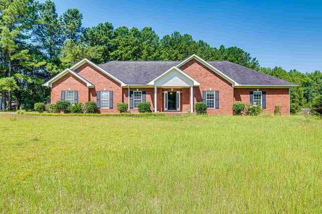 409 Sable Lane, Statesboro, GA 30461 (MLS #9023106) :: Better Homes and Gardens Real Estate Executive Partners