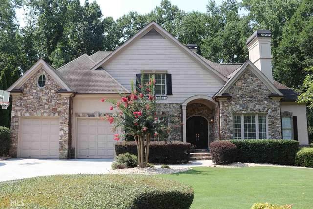5765 Lake Heights Cir, Alpharetta, GA 30022 (MLS #9023162) :: Bonds Realty Group Keller Williams Realty - Atlanta Partners