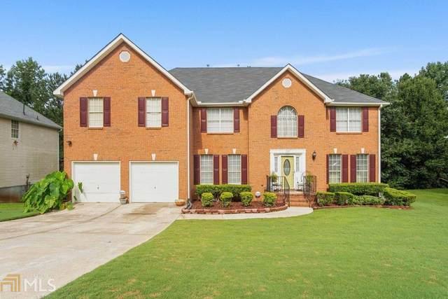 3911 Button Gate Ct, Lithonia, GA 30038 (MLS #9023185) :: Perri Mitchell Realty
