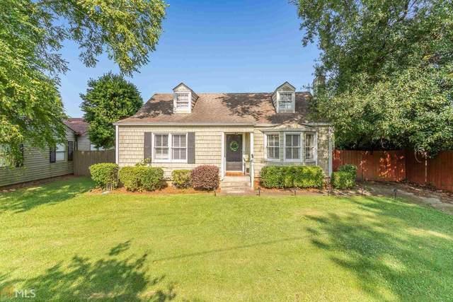 2224 Lenox Rd, Atlanta, GA 30324 (MLS #9023422) :: Keller Williams
