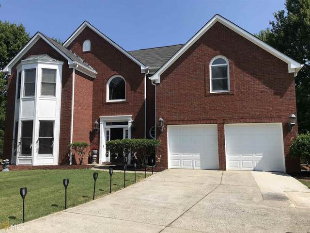 2430 Cape Sable Dr, Marietta, GA 30066 (MLS #9023772) :: AF Realty Group