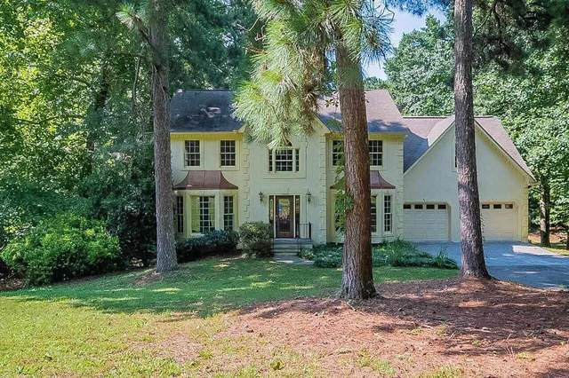 405 Woodchase, Woodstock, GA 30188 (MLS #9023879) :: The Heyl Group at Keller Williams