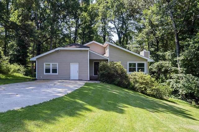 2641 Royal Oak, Acworth, GA 30102 (MLS #9023925) :: Athens Georgia Homes