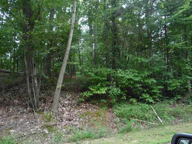 3350 Lanier Circle, Gainesville, GA 30506 (MLS #9023963) :: Rettro Group
