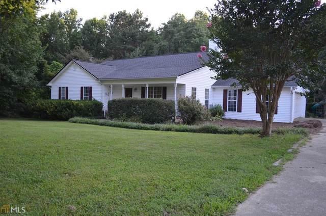 6935 Highway 101 N, Rockmart, GA 30153 (MLS #9023986) :: Anderson & Associates