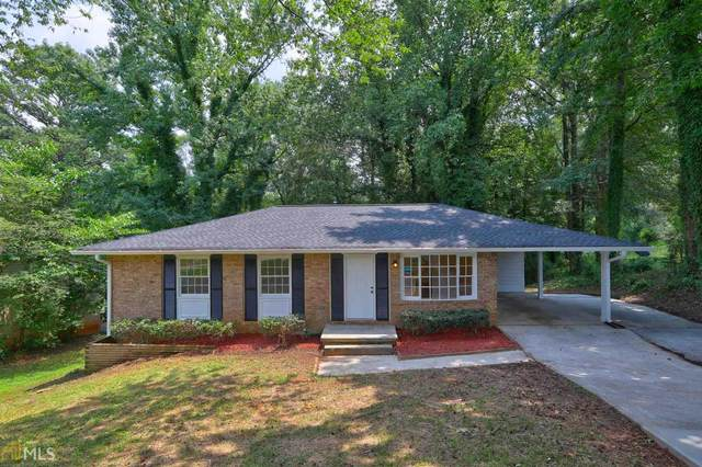 4193 Colony East Dr, Stone Mountain, GA 30083 (MLS #9024040) :: RE/MAX Eagle Creek Realty