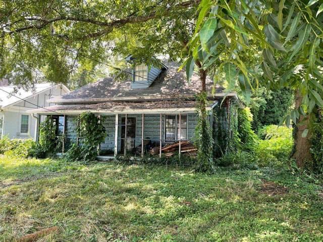 199 Racine Street SW, Atlanta, GA 30314 (MLS #9024092) :: The Heyl Group at Keller Williams