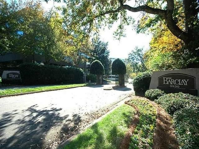 3530 Piedmont Road NE 5F, Atlanta, GA 30305 (MLS #9024169) :: Cindy's Realty Group
