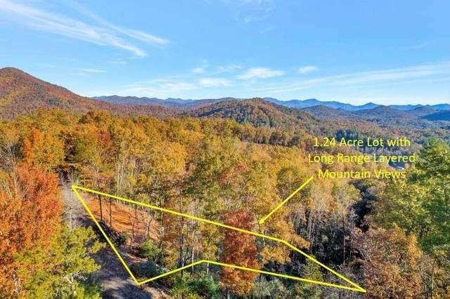 0 Summit Ridge #15, Clarkesville, GA 30523 (MLS #9024348) :: Maximum One Realtor Partners