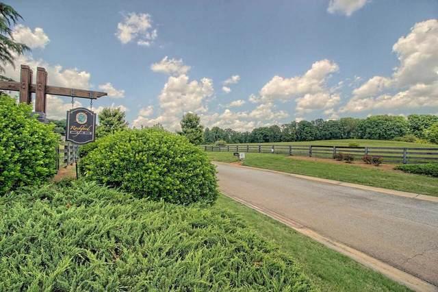 LT 36 Meadow Run #36, Clarkesville, GA 30523 (MLS #9024427) :: Athens Georgia Homes