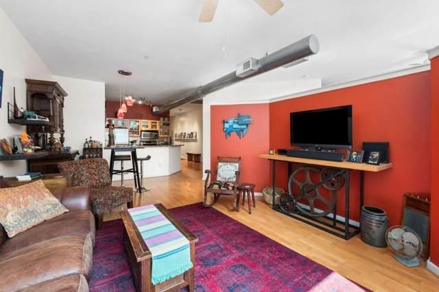 800 Peachtree Street NE #8317, Atlanta, GA 30308 (MLS #9024441) :: Houska Realty Group