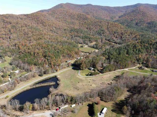 307 Plott Town Overlook Multi, Blairsville, GA 30512 (MLS #9024449) :: Crown Realty Group