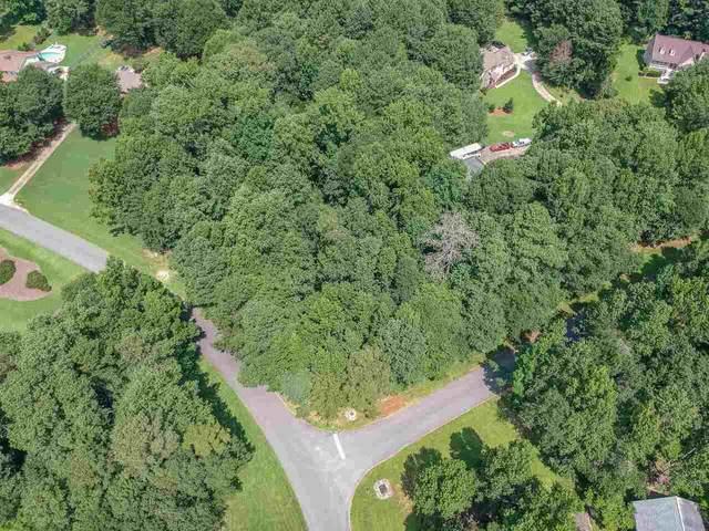 2100 Castle Lake Drive #20, Tyrone, GA 30290 (MLS #9024485) :: Rettro Group