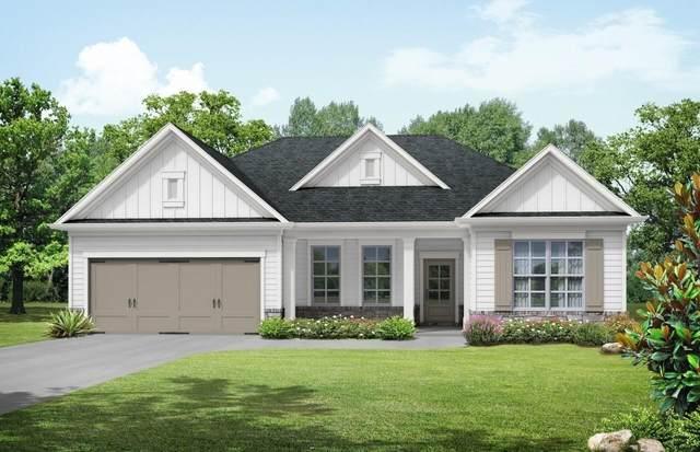 342 Darlington Drive, Ellenwood, GA 30294 (MLS #9024536) :: Anderson & Associates