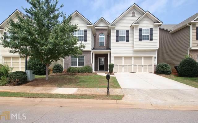 5252 Catrina Way, Buford, GA 30519 (MLS #9024607) :: Bonds Realty Group Keller Williams Realty - Atlanta Partners