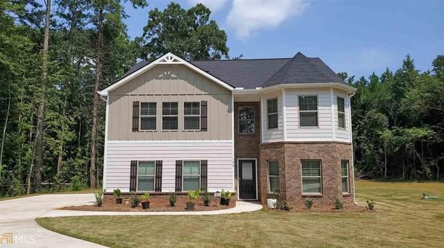 190 Bridgemill Dr, Covington, GA 30014 (MLS #9024769) :: Grow Local
