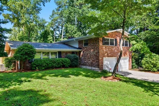 3210 N Embry Circle, Atlanta, GA 30341 (MLS #9024793) :: EXIT Realty Lake Country