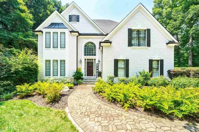 2630 Ridgehurst Dr, Buford, GA 30518 (MLS #9024814) :: Bonds Realty Group Keller Williams Realty - Atlanta Partners