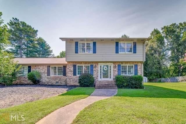 3703 Indian Springs Rd, Gainesville, GA 30506 (MLS #9024816) :: Bonds Realty Group Keller Williams Realty - Atlanta Partners