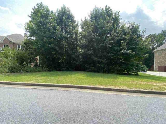 835 Botanica Way #53, Fairburn, GA 30213 (MLS #9024817) :: Maximum One Realtor Partners