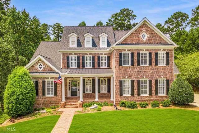 5088 Tarry Glen Dr, Suwanee, GA 30024 (MLS #9025013) :: Bonds Realty Group Keller Williams Realty - Atlanta Partners