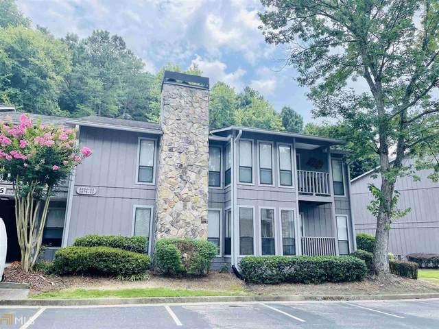 3886 Woodridge Way #3886, Tucker, GA 30084 (MLS #9025079) :: Bonds Realty Group Keller Williams Realty - Atlanta Partners