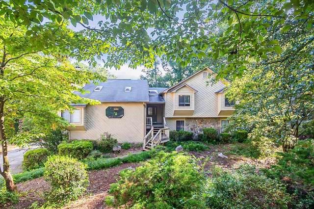 3481 Yarmouth, Lawrenceville, GA 30044 (MLS #9025081) :: Houska Realty Group
