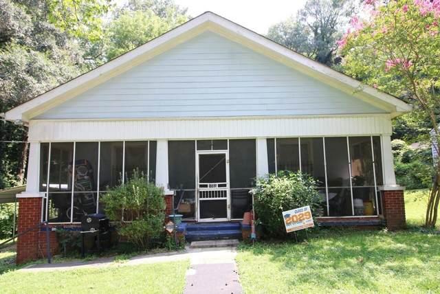 1563 Orlando Street SW, Atlanta, GA 30311 (MLS #9025117) :: Regent Realty Company