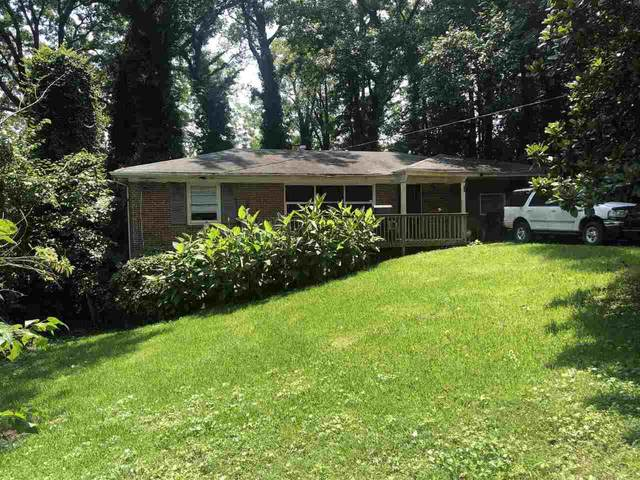 872 Glenway, East Point, GA 30344 (MLS #9025353) :: Statesboro Real Estate