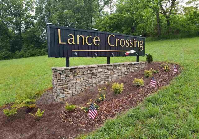 LOT B13 Lance Crossing, Blairsville, GA 30512 (MLS #9025462) :: Crown Realty Group