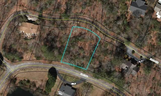 0 Haystack Drive Lot 4, Dillard, GA 30537 (MLS #9025571) :: Rettro Group