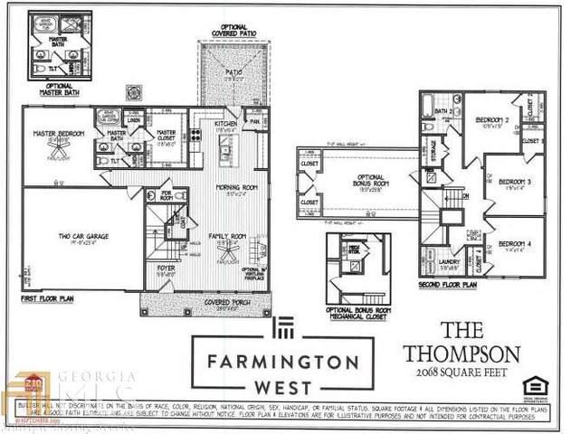 314 Farmington Rd #23, Statesboro, GA 30458 (MLS #9025648) :: Tim Stout and Associates