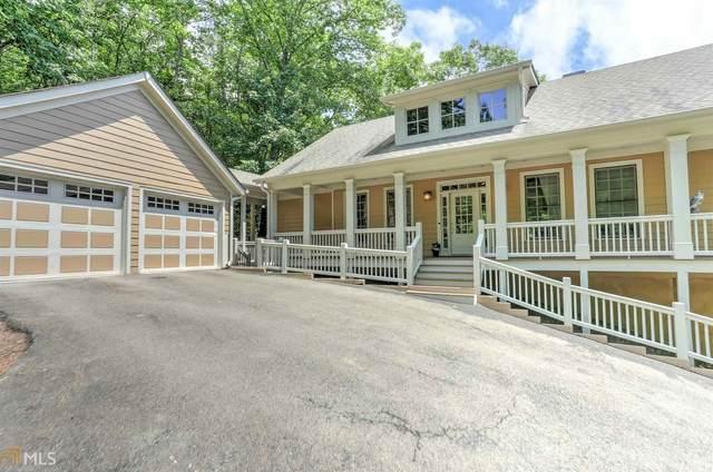 55 Wild Ginger Circle, Jasper, GA 30143 (MLS #9025714) :: Crown Realty Group