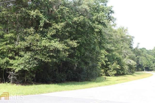 1 River Walk, St Marys, GA 31558 (MLS #9025729) :: Military Realty
