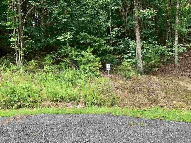 0 Owen Glen #173, Blairsville, GA 30512 (MLS #9025986) :: Rettro Group
