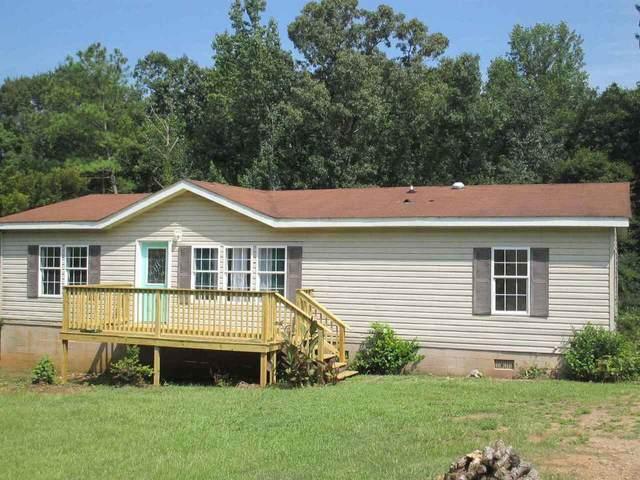 118 Norris Branch Lane, Thomaston, GA 30286 (MLS #9026167) :: Crown Realty Group