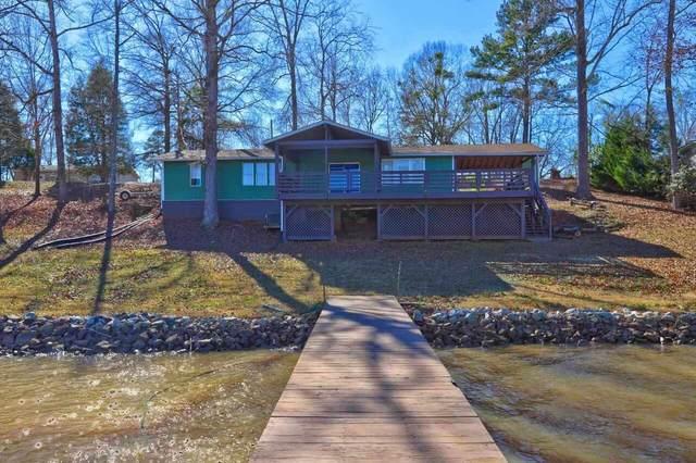 295 Burtom Road, Eatonton, GA 31024 (MLS #9026169) :: Statesboro Real Estate