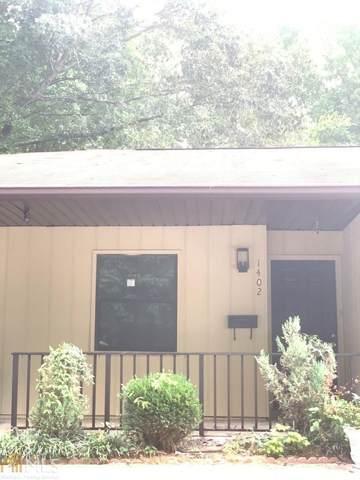 1402 New Horizon St, Powder Springs, GA 30127 (MLS #9026246) :: Team Reign