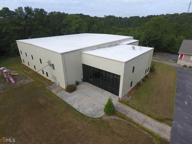 1818 Kingston Highway NE, Rome, GA 30161 (MLS #9026391) :: Maximum One Realtor Partners