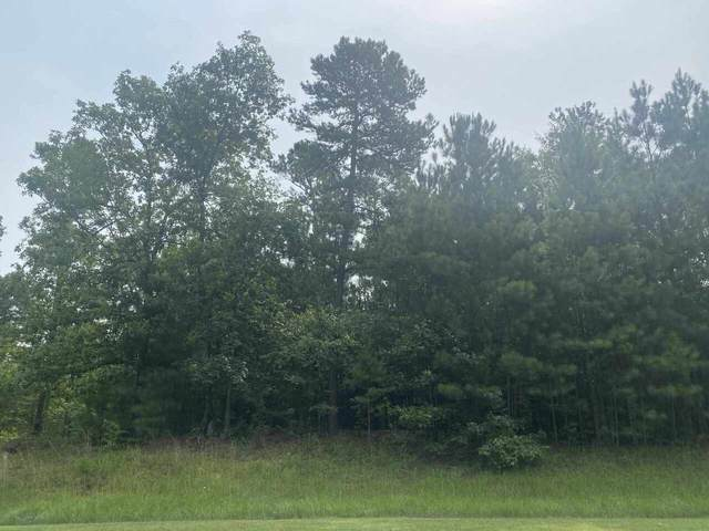 042 Outrigger Drive #42, Lincolnton, GA 30817 (MLS #9026398) :: Crown Realty Group