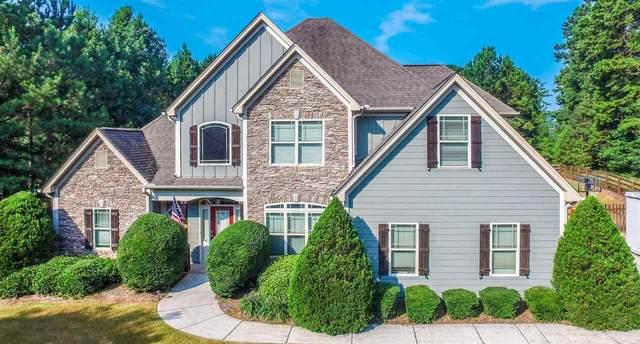 11 Magnolia Place Drive, Senoia, GA 30276 (MLS #9026403) :: Houska Realty Group
