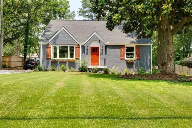 2048 Mcafee Road, Decatur, GA 30032 (MLS #9026502) :: Rettro Group