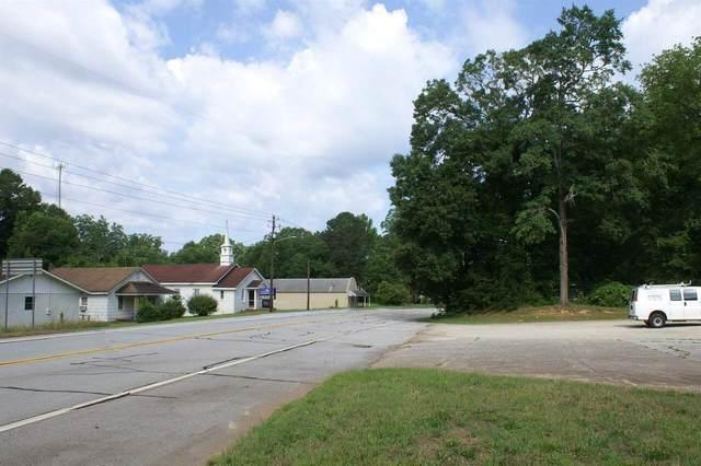 0 Sibley Avenue .4 AC, Union Point, GA 30669 (MLS #9026524) :: Rettro Group