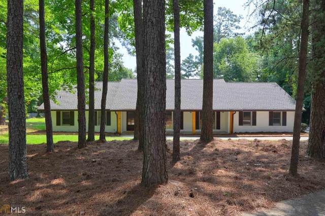 2446 Highway 20, Conyers, GA 30013 (MLS #9026528) :: Tim Stout and Associates