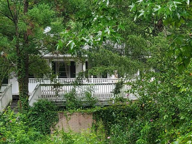 541 NW Londonberry Rd #70, Atlanta, GA 30327 (MLS #9026759) :: Grow Local