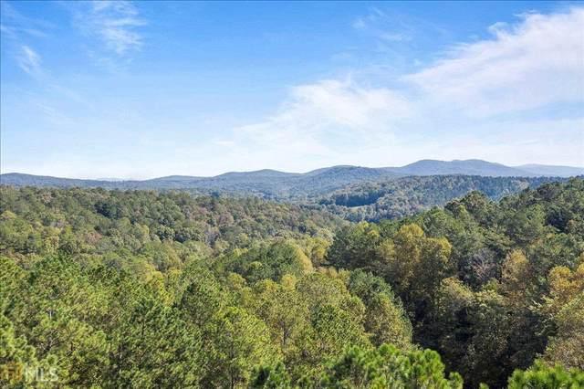 72R Mountain Creek Holw, Talking Rock, GA 30175 (MLS #9026835) :: Rettro Group